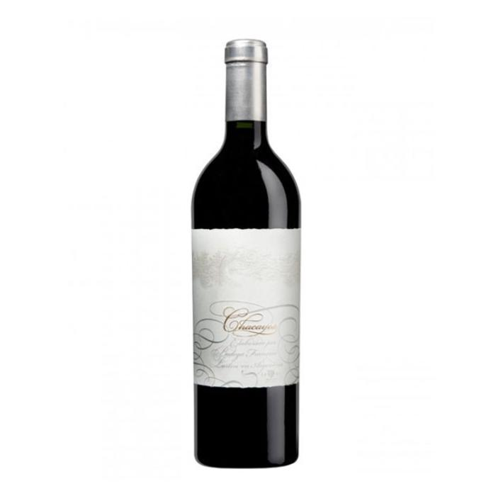 Chacayes Blend Tinto 2007 - 93 pts. Wine Enthusiast