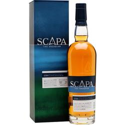 Scapa Skiren x700ml. - The Orcadian Single Malt, Whisky