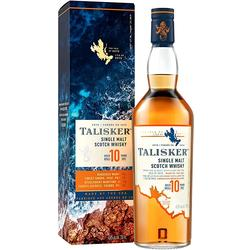 Talisker 10 a�os x750ml. - Single Malt Whisky, Escocia