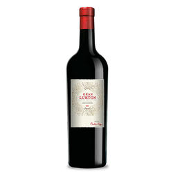 Gran Lurton Corte Argentino 2013 - 95 pts. James Suckling