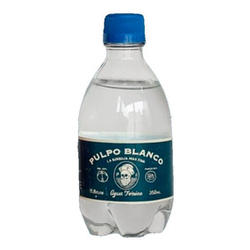 Pulpo Blanco x350ml. - Agua Tonica by Tato Giovannoni - Nuevo Packaging!!