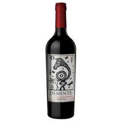 Demente Blend 2012 by Matias Michelini - 93 pts. Robert Parker