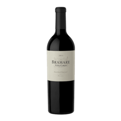 Bramare Marchiori Vineyard Malbec 2013