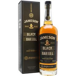Jameson Black Barrel x750ml. - Irish Whiskey