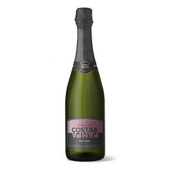 Costa & Pampa Brut Rose - Espumante M�todo Champenoise