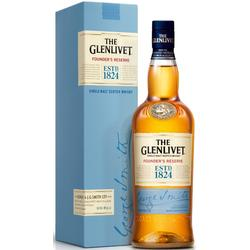 The Glenlivet Founder�s Reserve x750ml. - Single Malt, Whisky
