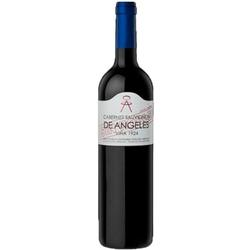Gran Cabernet Sauvignon de Angeles sin Roble 2017 - Single Vineyard