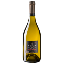 Luca G Lot Chardonnay 2018 by Laura Catena - 92+ pts. Robert Parker
