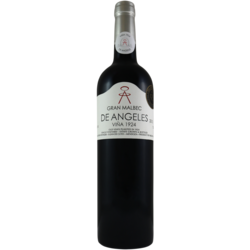 Gran Malbec de Angeles 2015 - Single Vineyard
