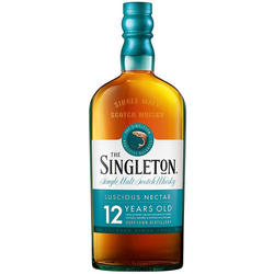 The Singleton 12 a�os x700ml. - Single Malt Whisky