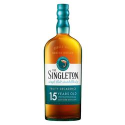 The Singleton 15 a�os x700ml. - Single Malt Whisky