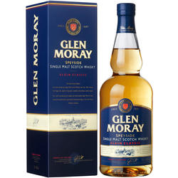Glen Moray Elgin Classic x700ml. - Single Malt, Escocia