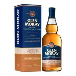 Glen Moray Chardonnay Cask Finish x700ml. - Single Malt, Escocia
